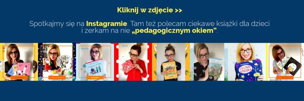 Anna Jankowska Aktywne Czytanie książki dla dzieci