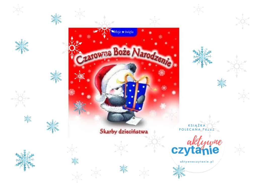 Czarowne Boże Narodzenie recenzja