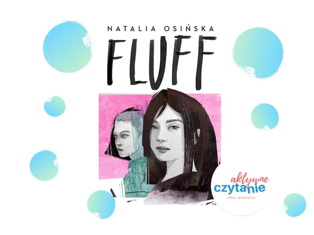 Fluff Agora książka dla dzieci