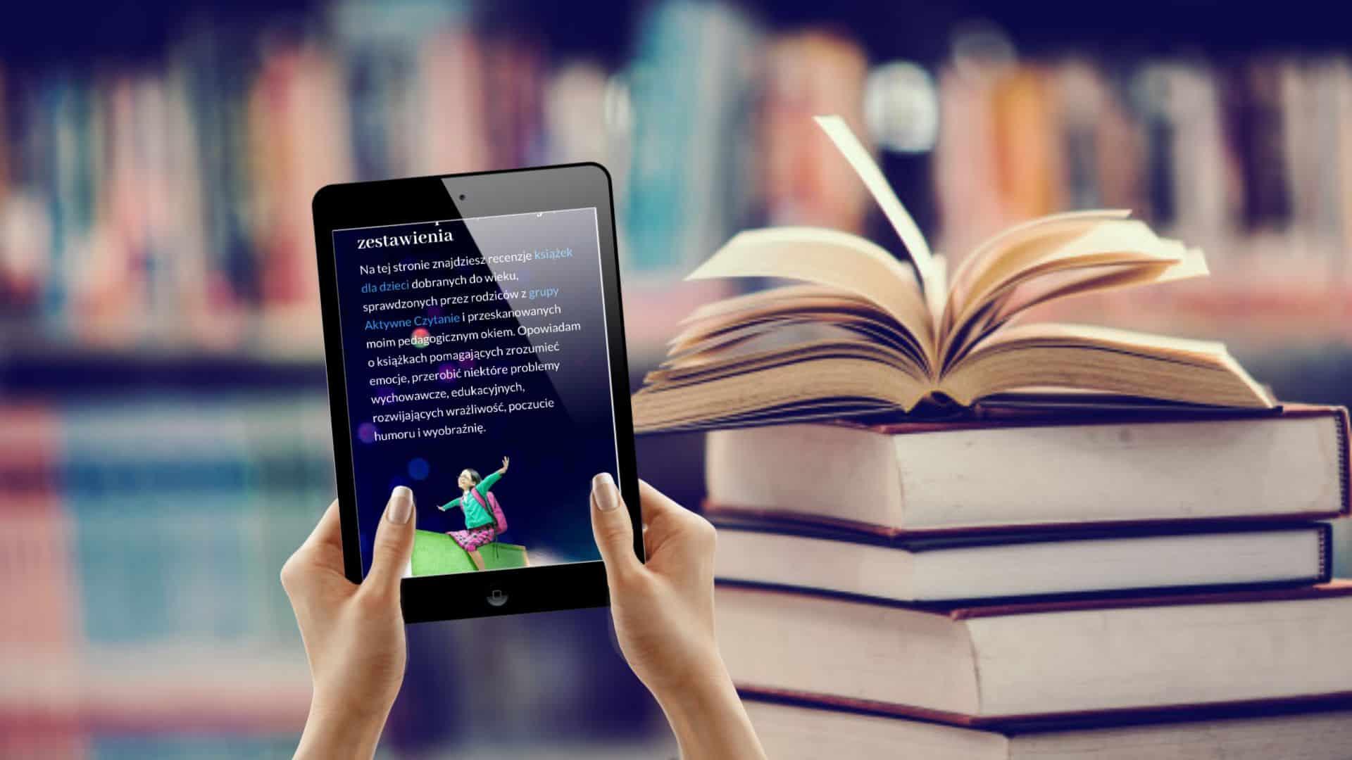 Aktywne Czytanie współpraca