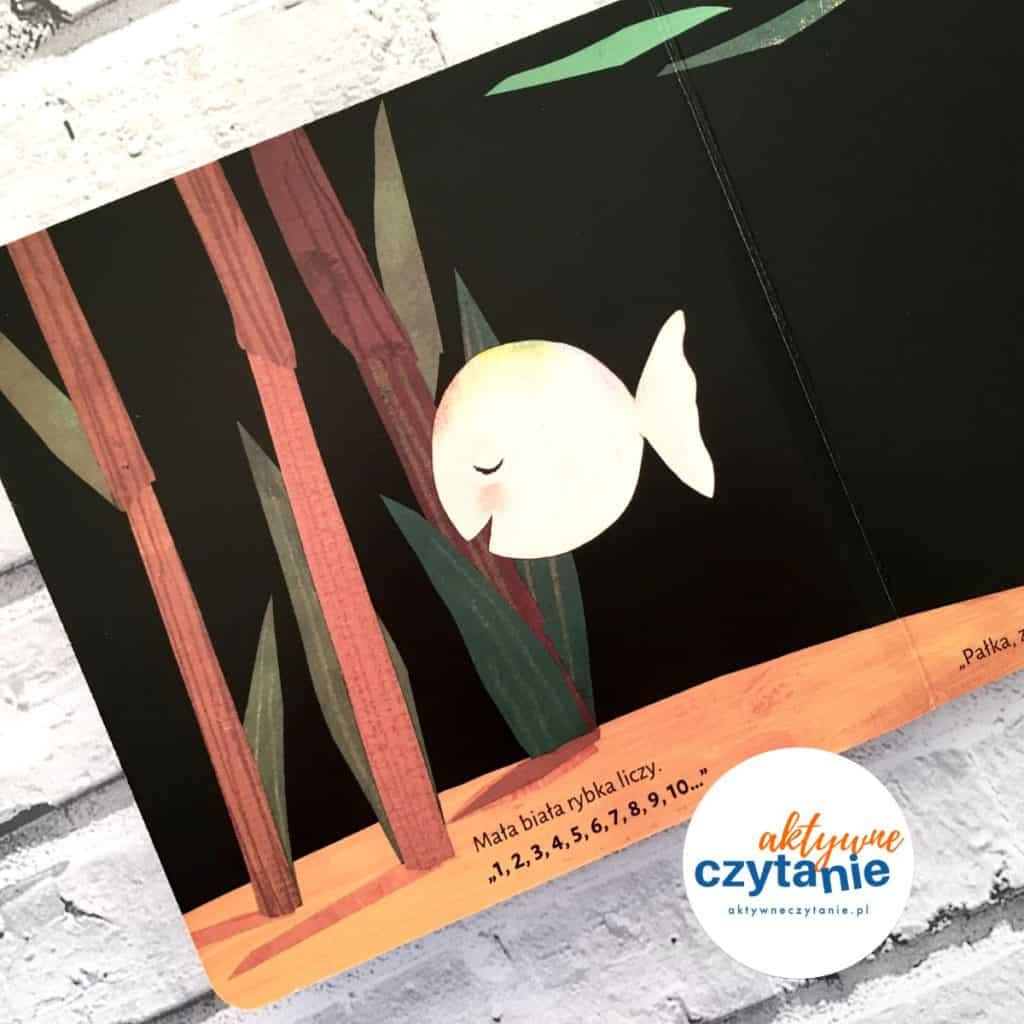 ryba czarno książka