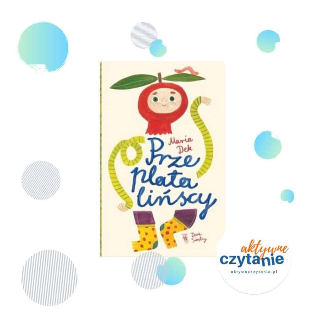 Przeplatalińscy książki dla dzieci