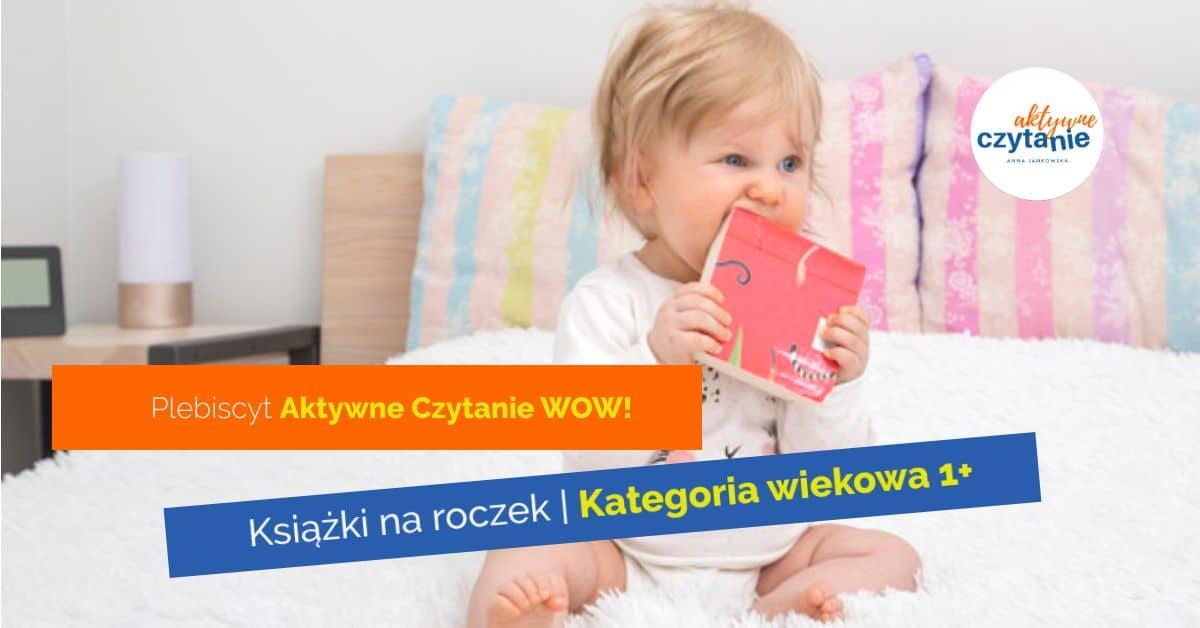 Książki naroczek ksiązki dla dzieci