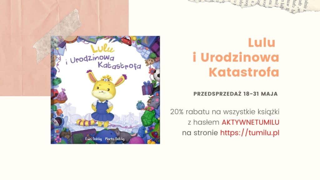 Lulu iurodzinowa katastrofa