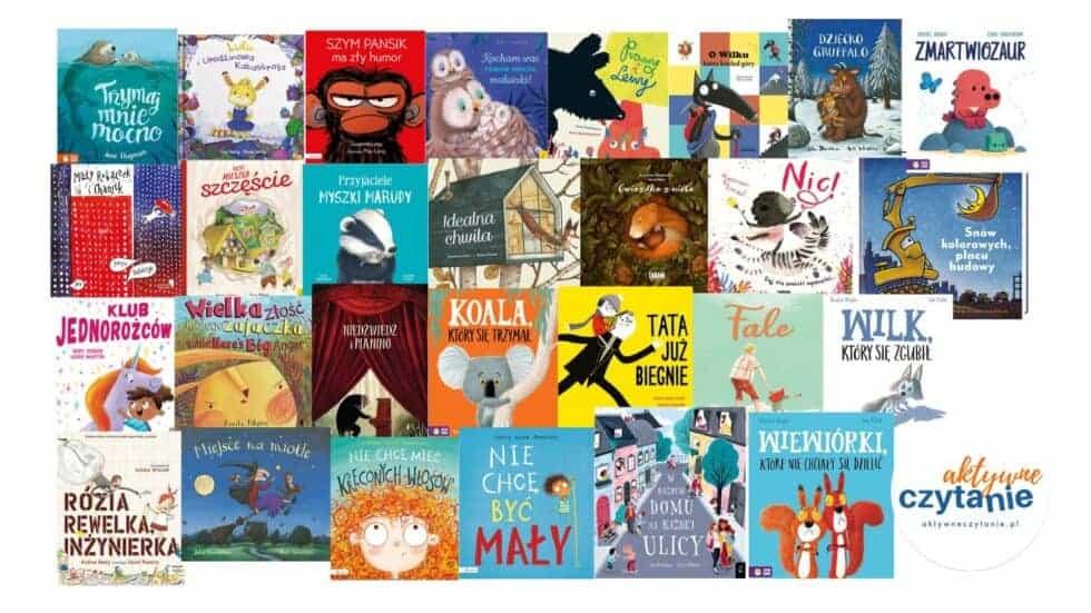 top-30-ksiazki-dla-dzieci-2-3-4-latka-aktywne-czytanie