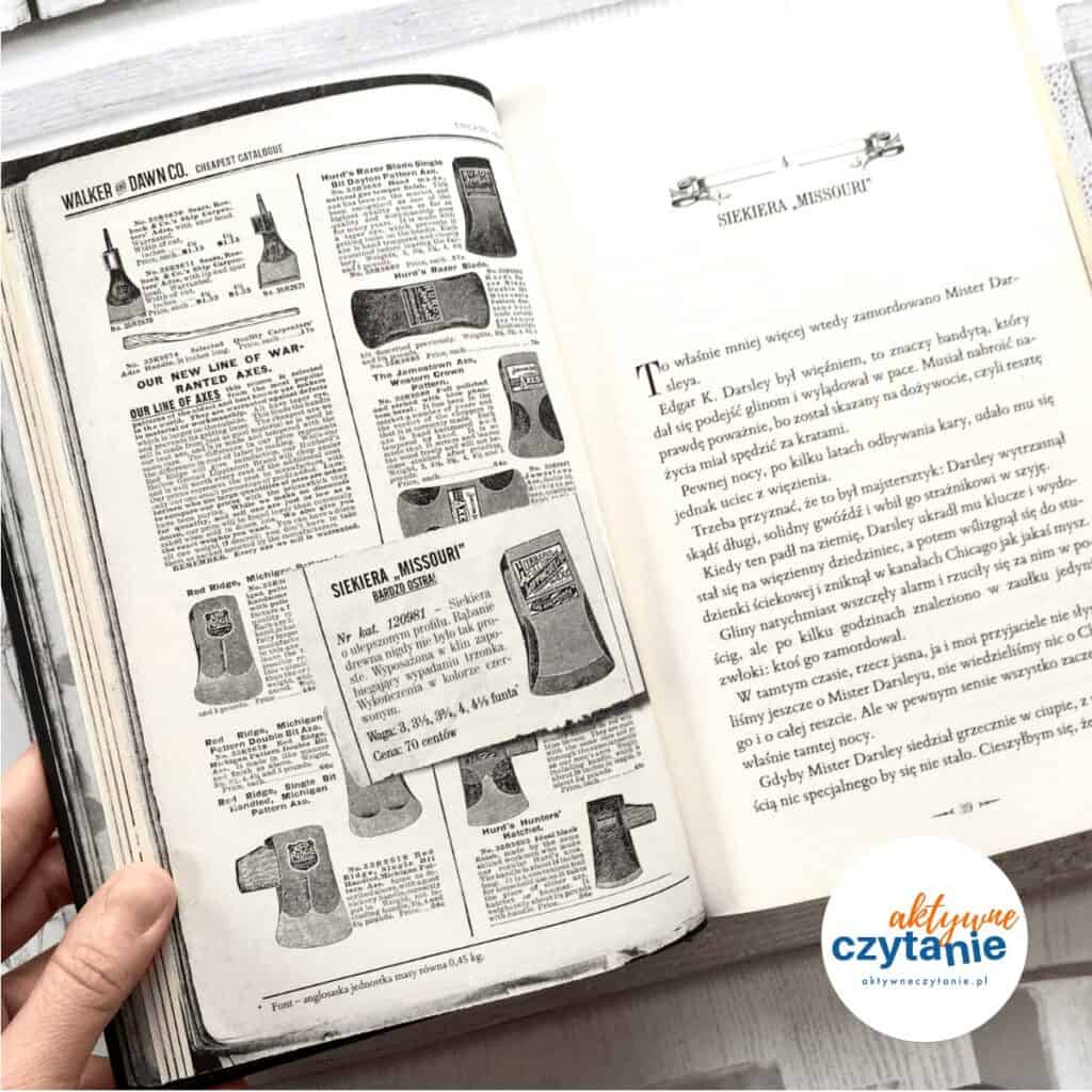 Renomowany katalog Walker & Dawn ksiązki dla dzieci aktywne czytanie 7