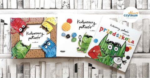 kolorowy-potwor-idzie-do-przedszkola-ksiazki-dla-dzieci-aktywne-czytanie