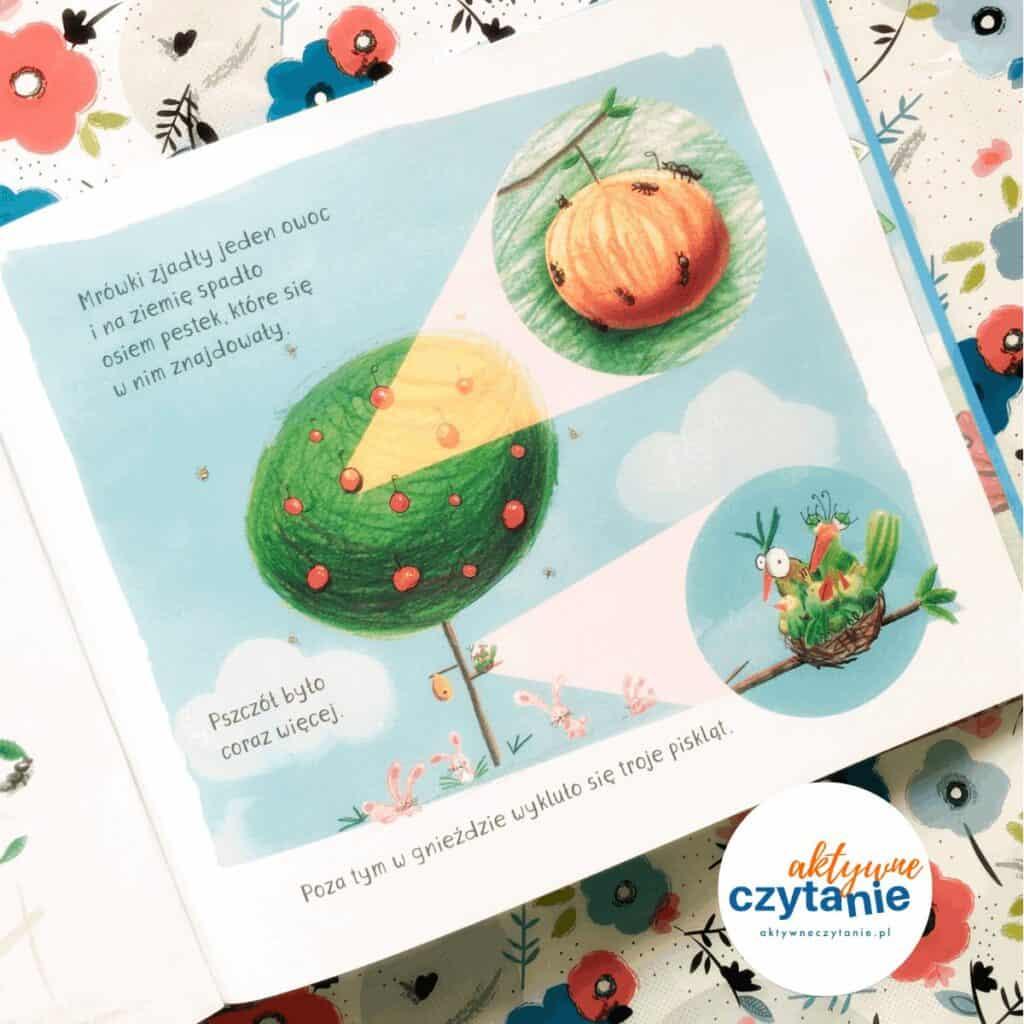 Drzewo-ksiazki-dla-dzieci-debit-aktywne-czytanie