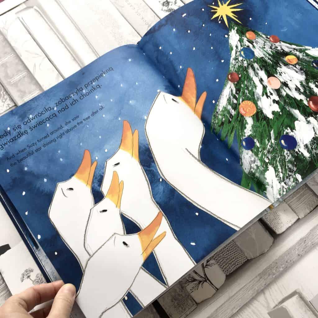 gaska-zuzia-i-pierwsza-gwiazdka-ksiazki-dla-dzieci-aktywne-czytanie
