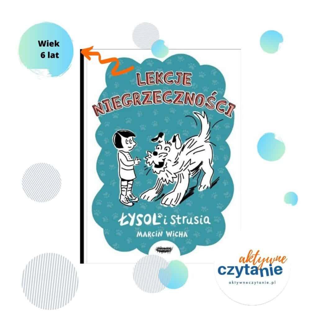 lysol-i-strusia-lekcja-niegrzecznosci-ksiazki-dla-dzieci-aktywne-czytanie-6-lat