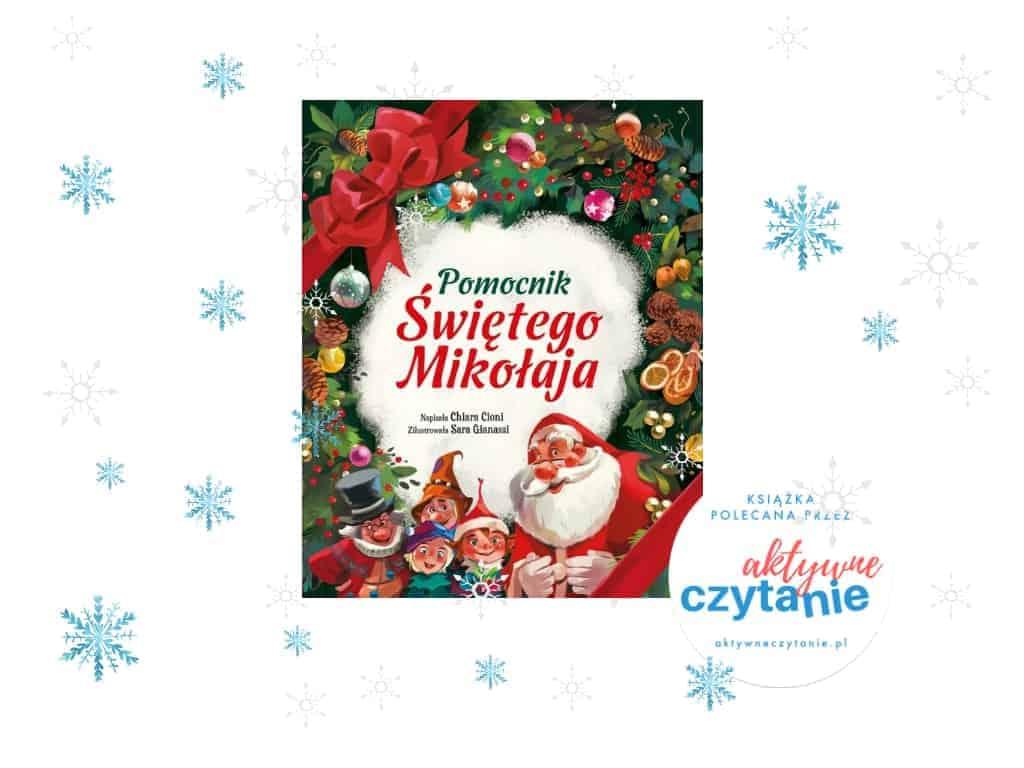 Pomocnik-swietego-Mikolaja-ksiazki-dla-dzieci-aktywne-czytanie