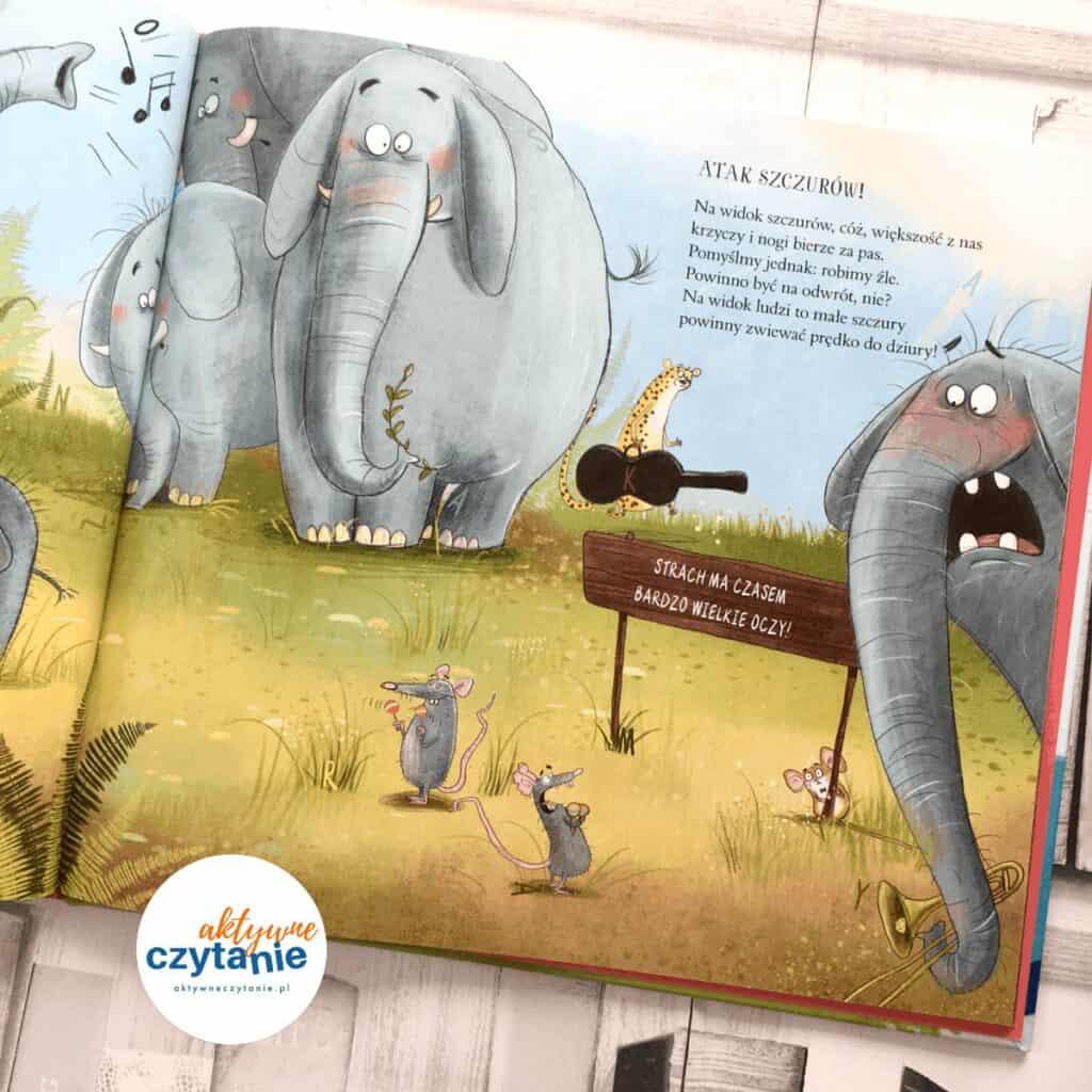 symfonia-zwierzat-recenzja-ksiazki-dla-dzieci-aktywne-czytanie-slonie