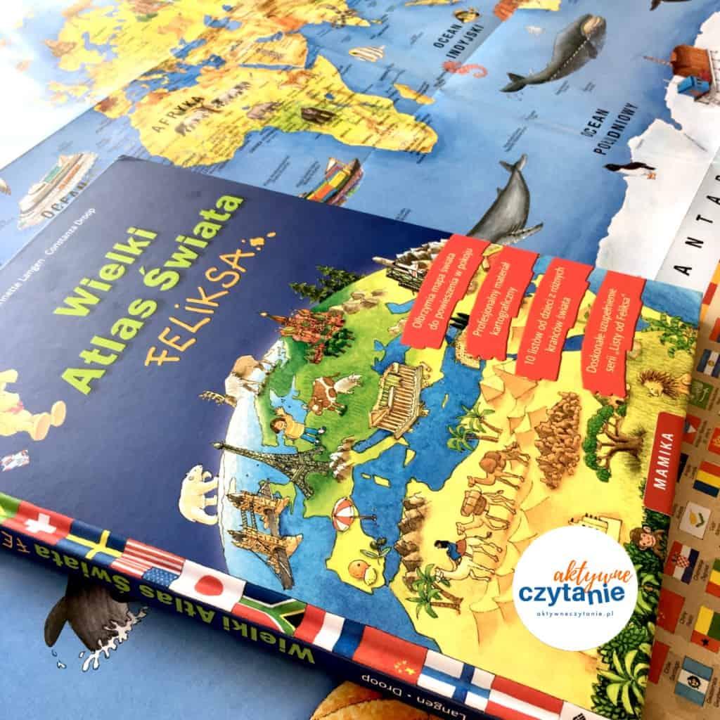 wielki-atlas-swiata-feliksa-ksiazki-dla-dzieci-mapa
