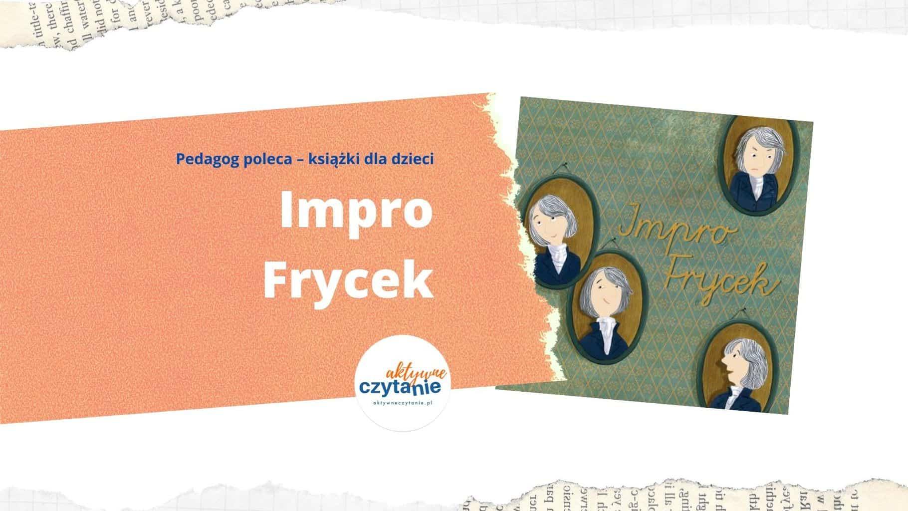 Impro Frycek