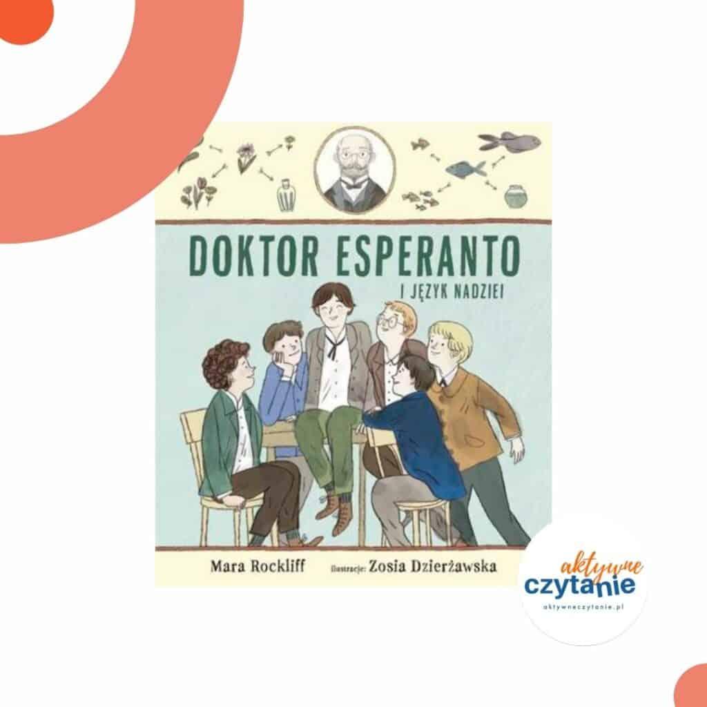 ksiazki-dla-dzieci-zapowiedzi-doktor-esperanto