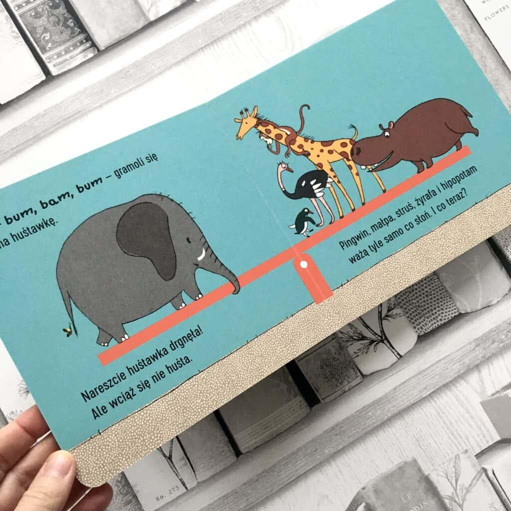 na-hustawce-kartonowa-ksiazka-dla-dzieci