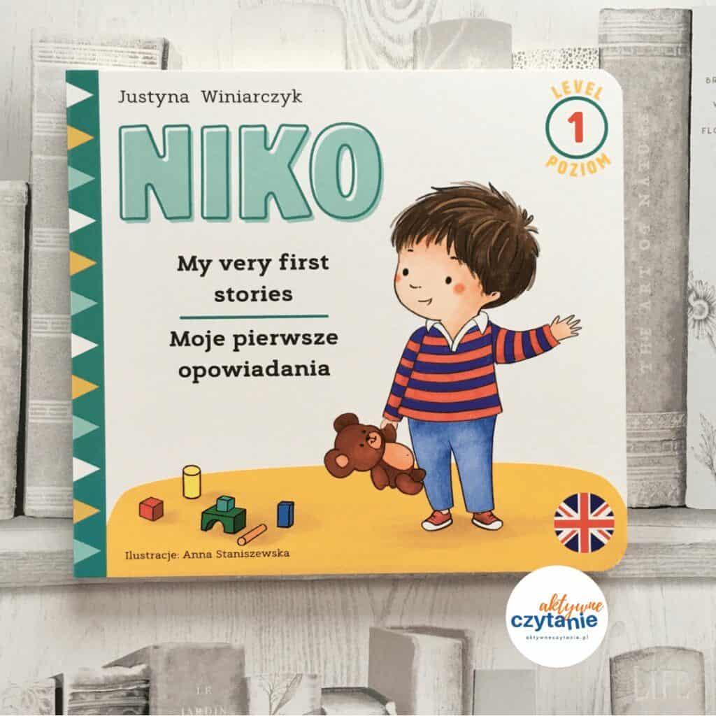 niko-moje-pierwsze-opowiadania-nauka-angielskiego