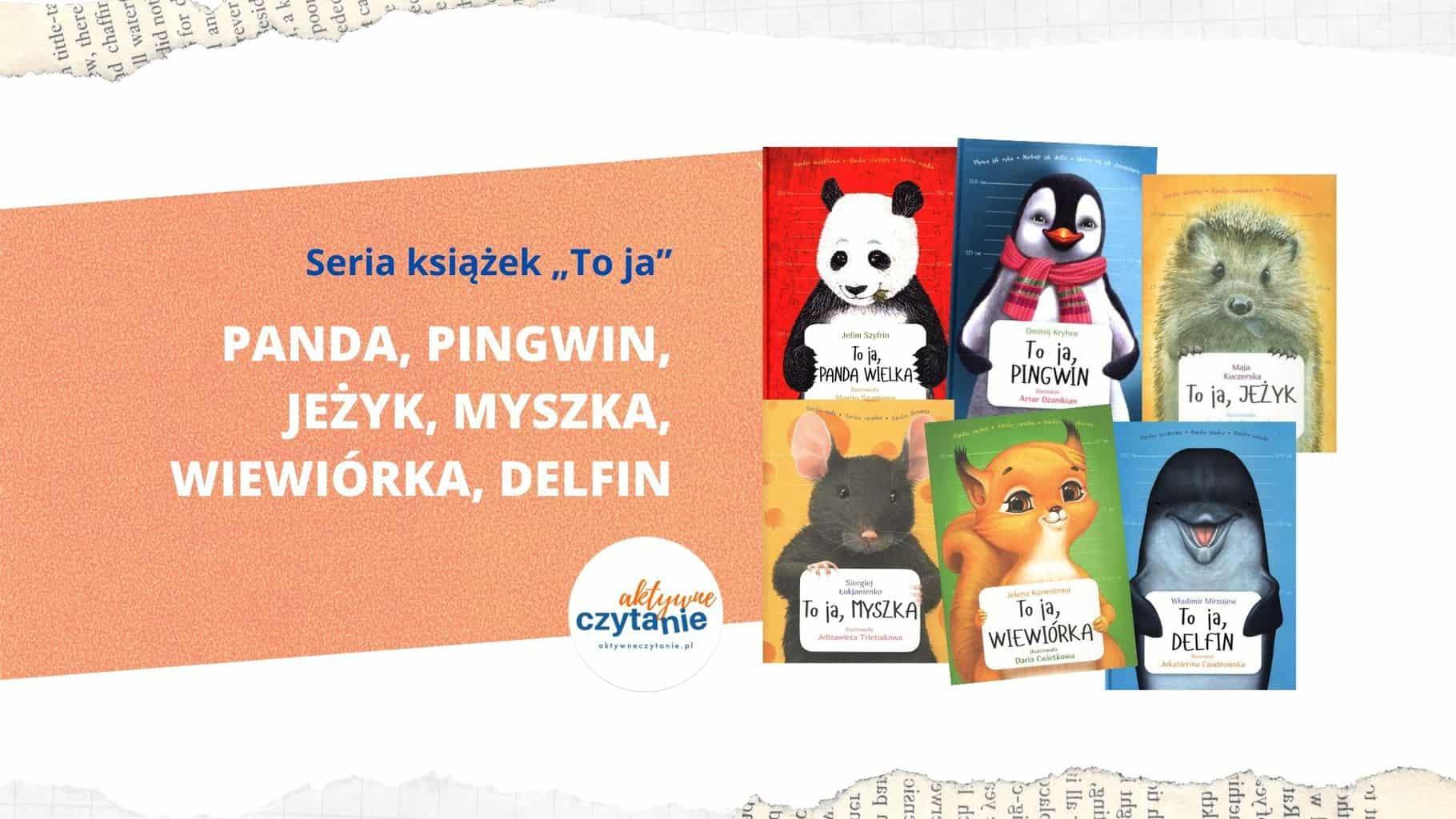 panda-delfin-jezyk-wiewiorka-myszka-pingwin-ksiazki-dla-dzieci