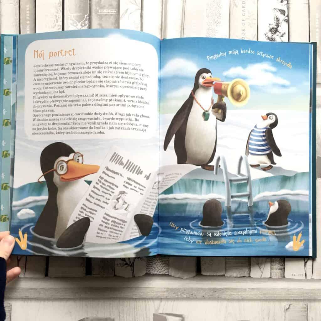 to-ja-pingwin-ksiazki-dla-dzieci