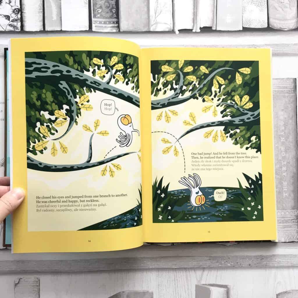dwujezyczne-ksiazki-dla-dzieci-zagubiony-swietlik
