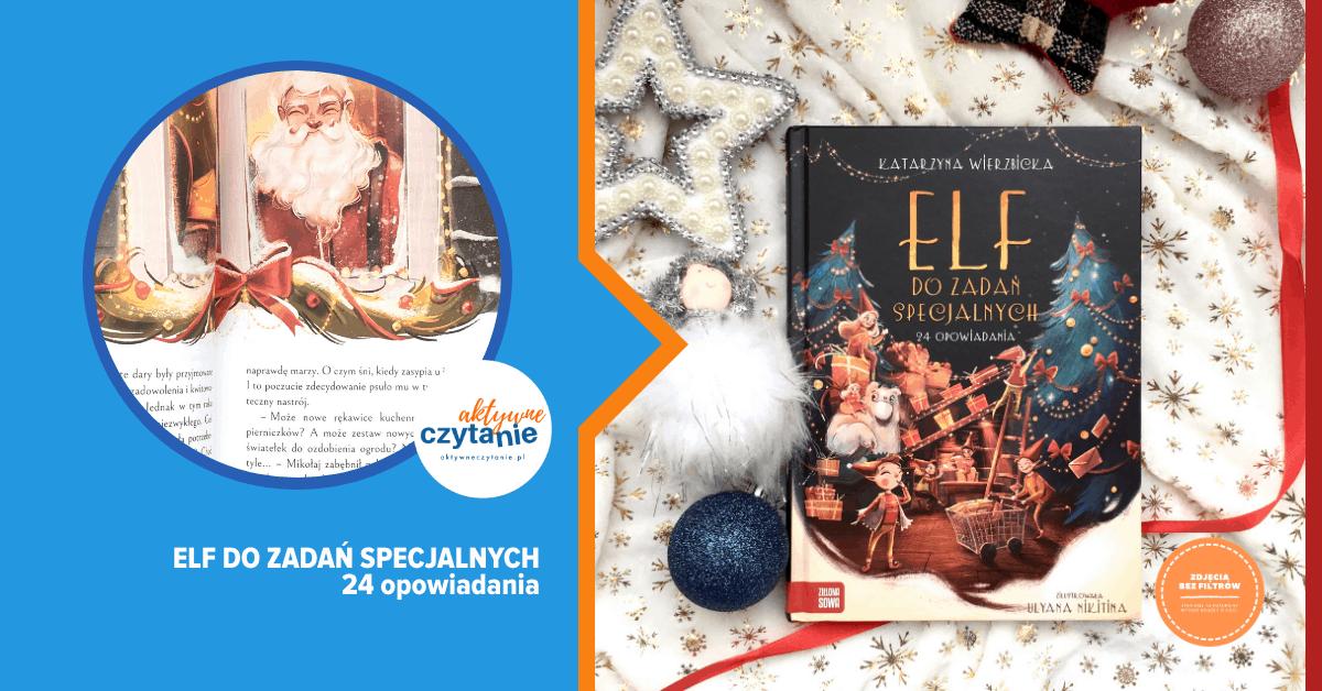 elf-do-zadan-specjalnych-recenzja-ksiazki-24-rozdzialy