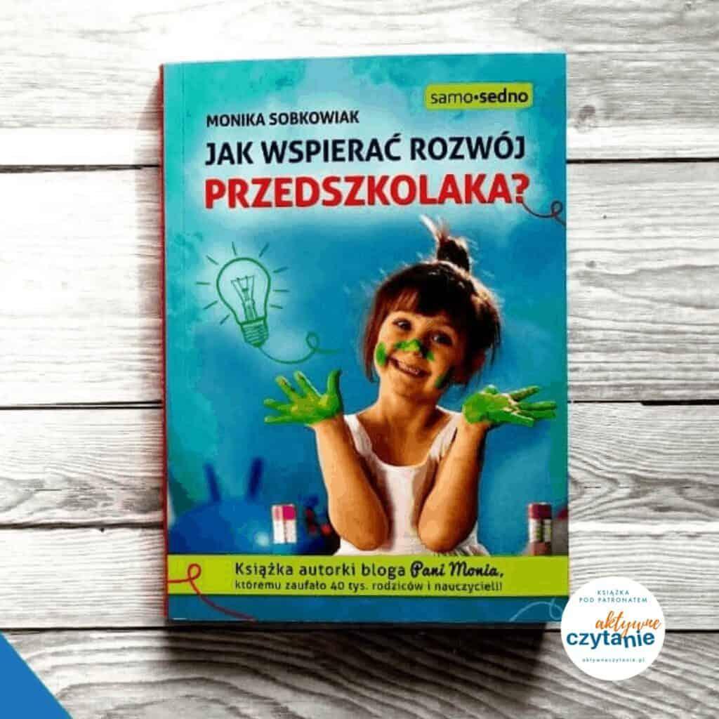 jak wspierac rozwoj przedszkolaka patronat aktywne czytanie