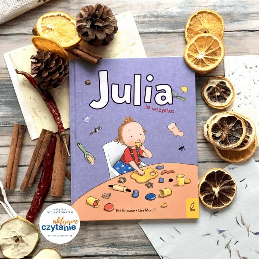 julia-je-wszystkopatronat-aktywne-czytanie-ksiazki-dla-dzieci
