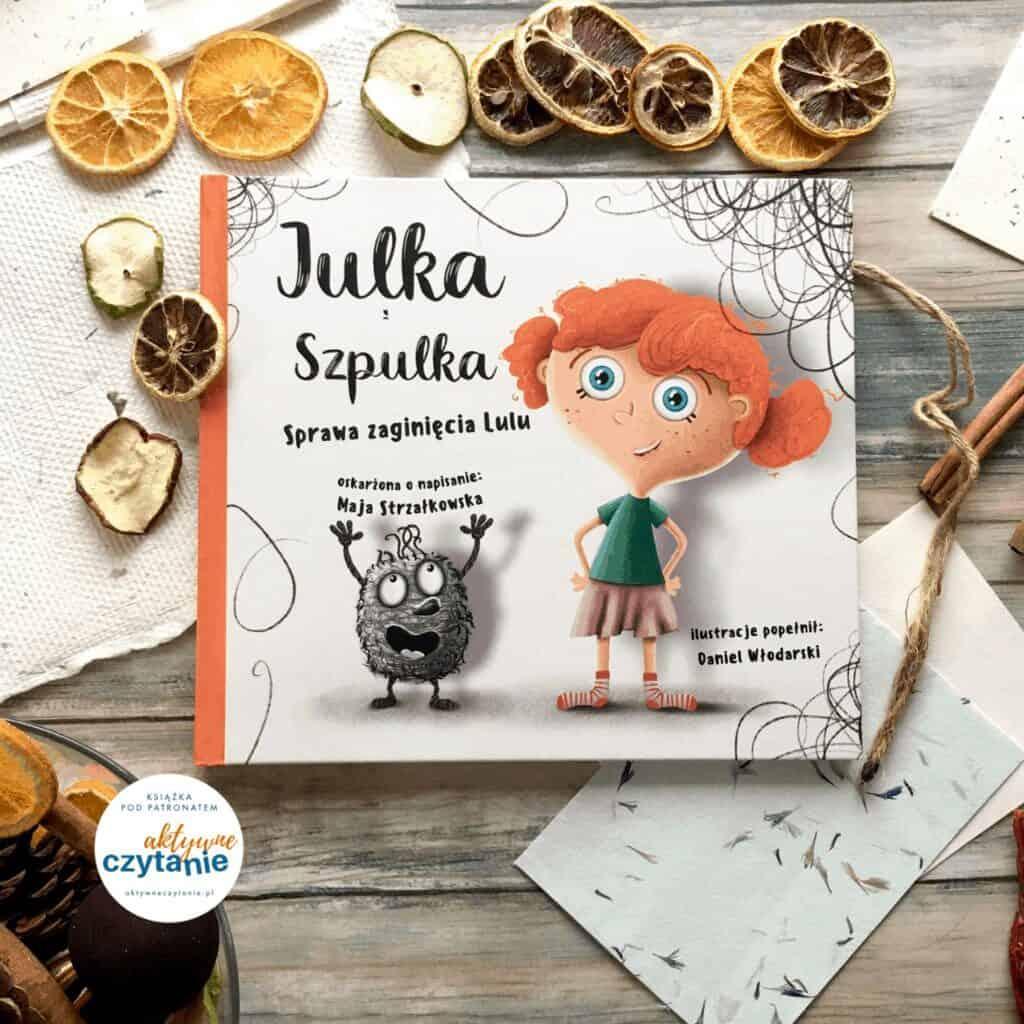 julka-i-szpulkapatronat-aktywne-czytanie-ksiazki-dla-dzieci