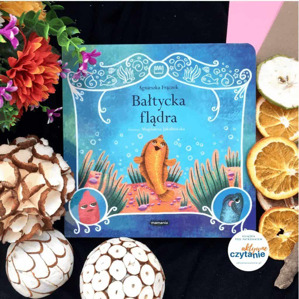 baltycka-fladra-fraczek-recenzja-ksiazki-dla-dzieci