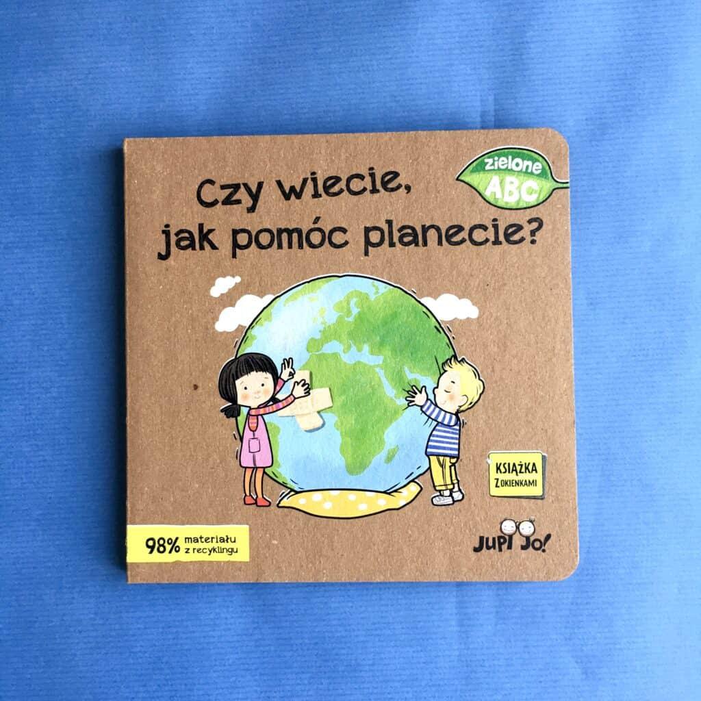 czy wiecie jak pomoc planecie