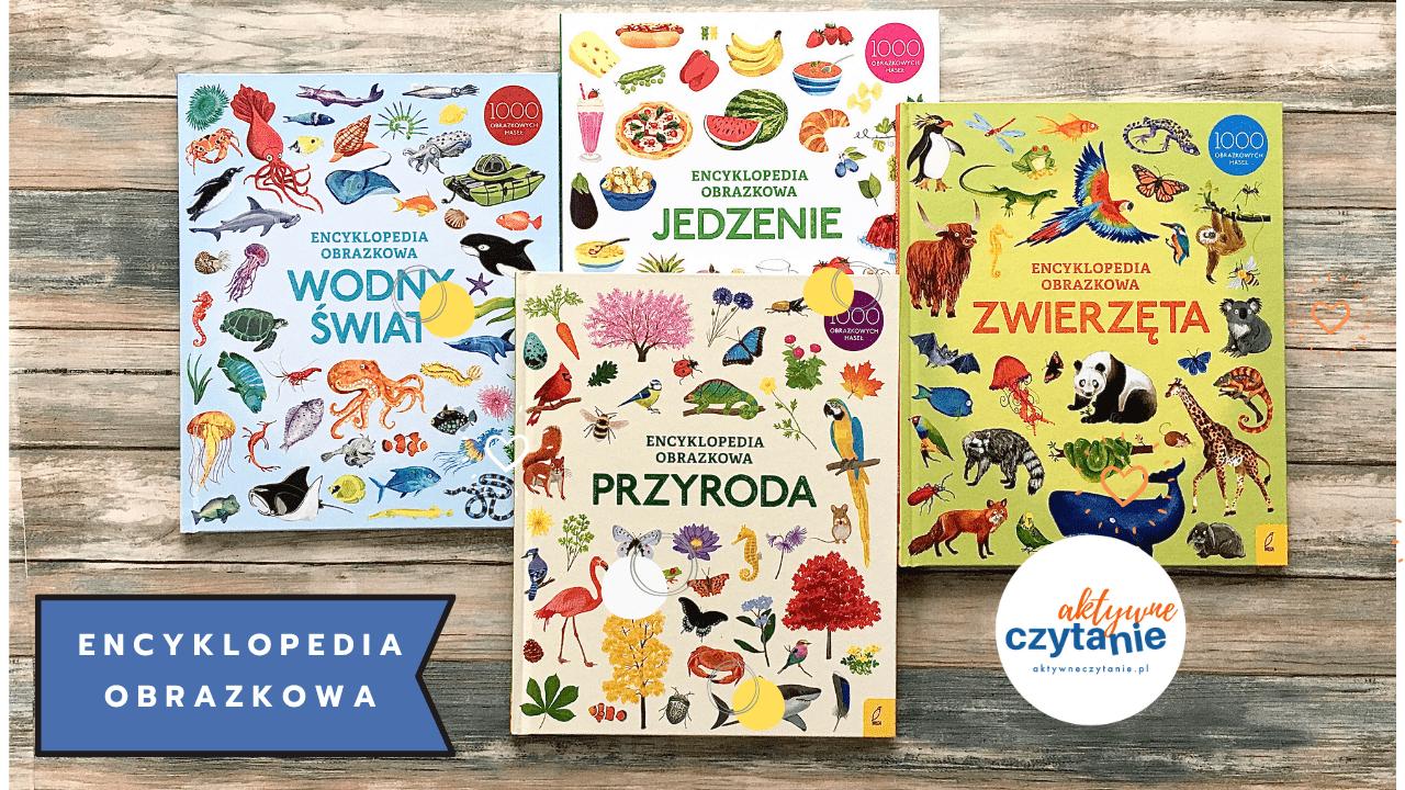 encyklopedia-obrazkowa-wilga-recenzja-zwierzeta-wodny-swiat-jedzenie-przyroda