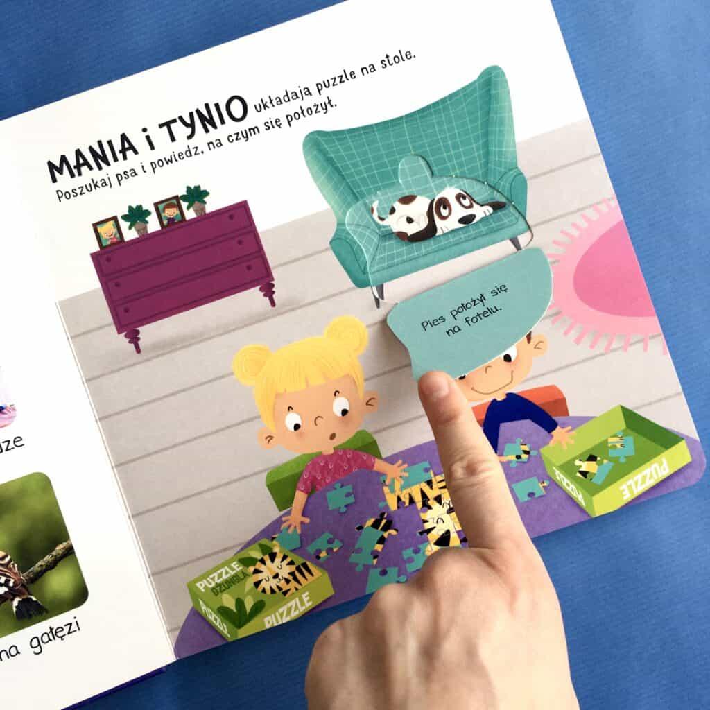 gdzie tojestJupi Jo odkrywam świat ksiazki dla dzieci zokienkami7