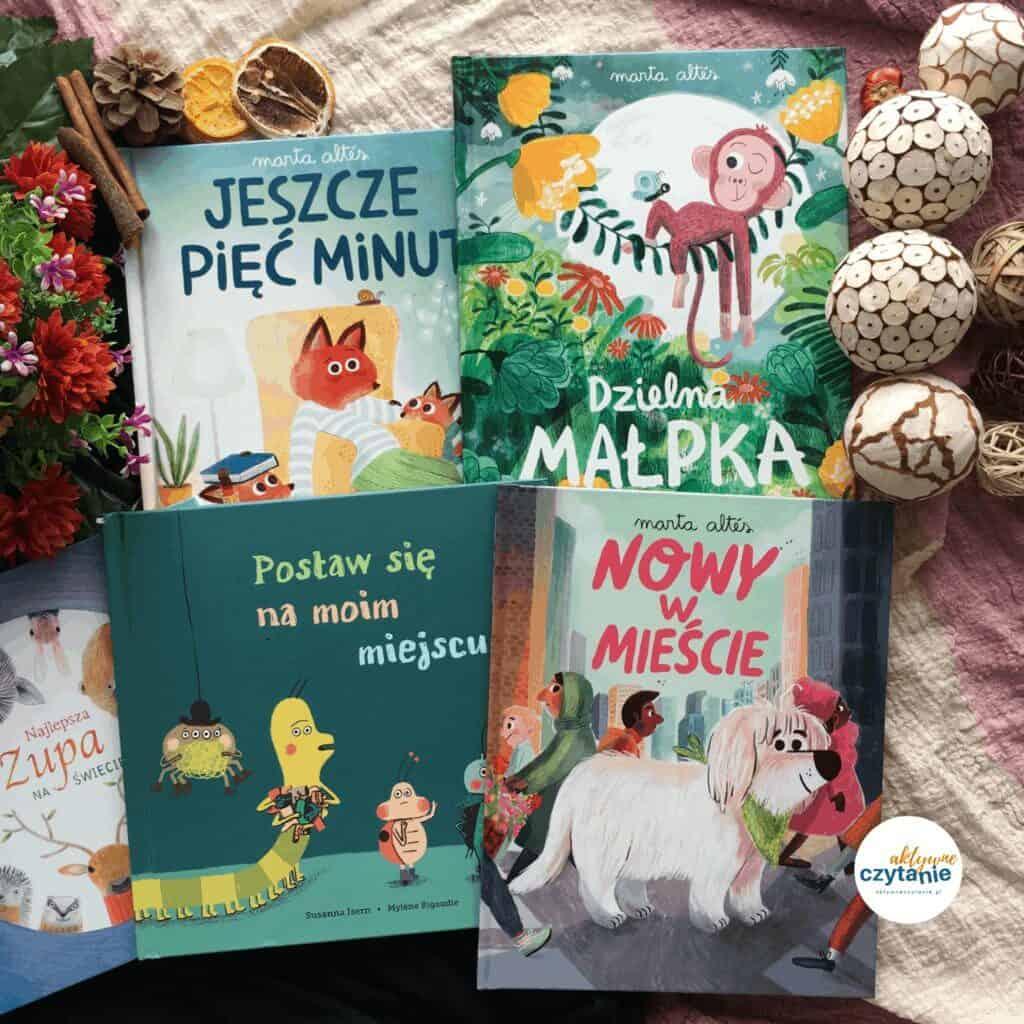 marta-altes-books-nowy-w-miescie-dzielna-malpka