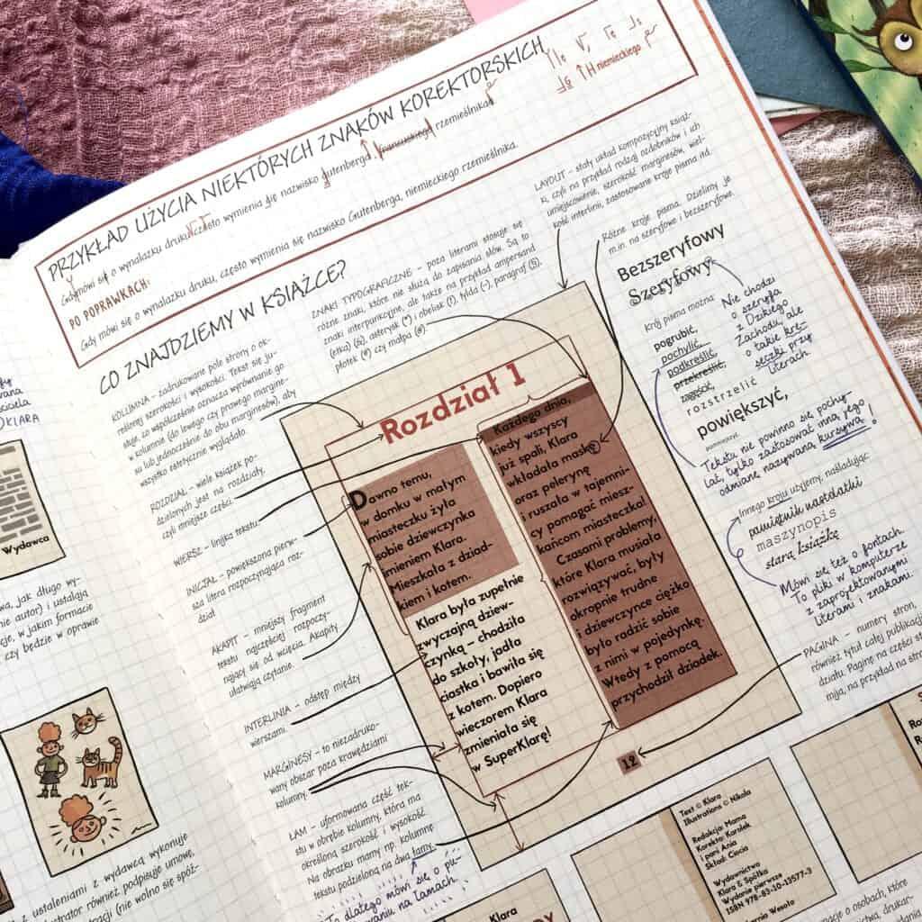 Jak todziala ksiazki dla dzieci nikola kucharska recenzja