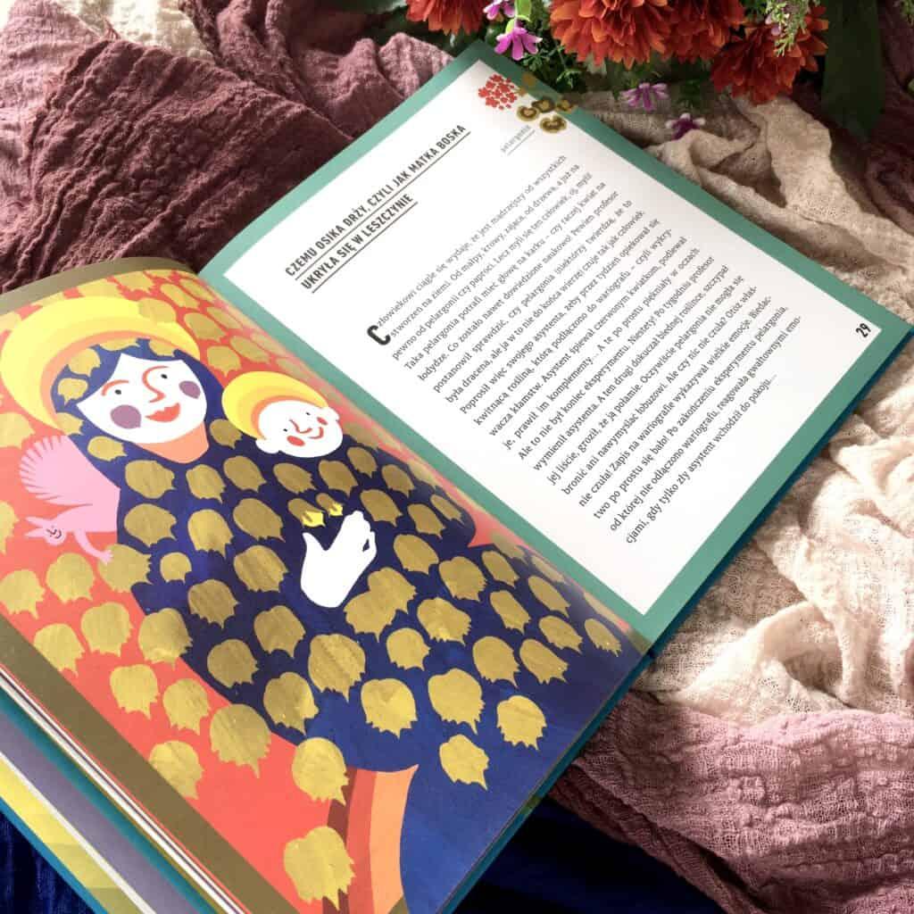 maryjki opowiesci omatce boskiej recenzja aktywne czytanie ksiazki dla dzieci
