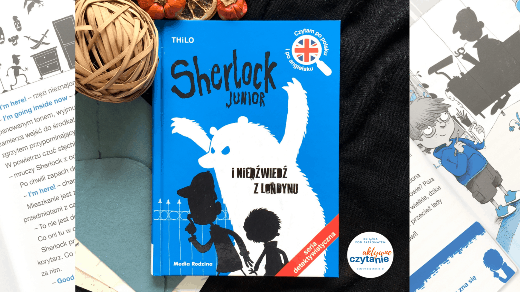 sherlock-junior-i-niedzwiedz-z-londynu-recenzja-nauka-angielskiego11