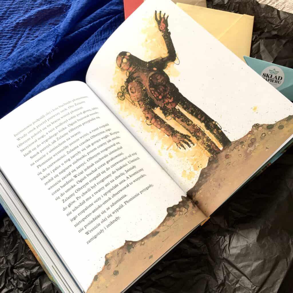 zelazny-olbrzym-ksiazki-dla-dzieci-aktywne-czytanie-recenzja
