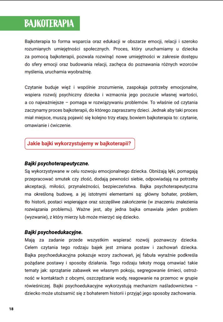 audiobook ebook bajkoterapia teraz mowi tosia czyli orownosci plci1