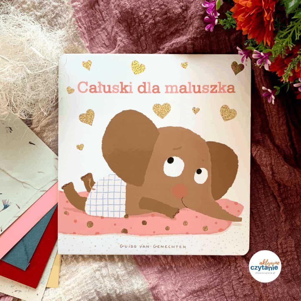 caluski dla maluszka recenzja blog ksiazki dla dzieci aktywne czytanie7