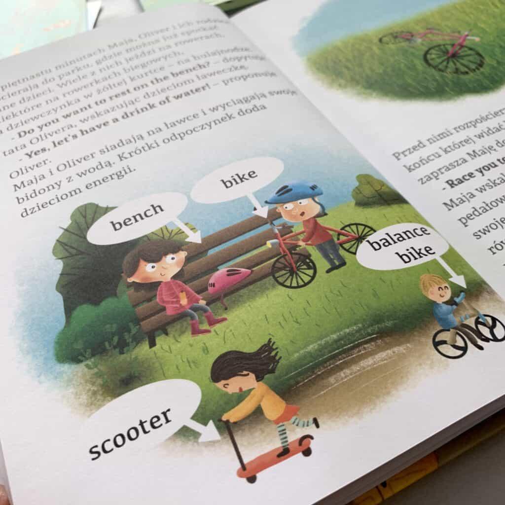 ksiazka dla 4 latka angielski zmaja czesc 2 recenzja3