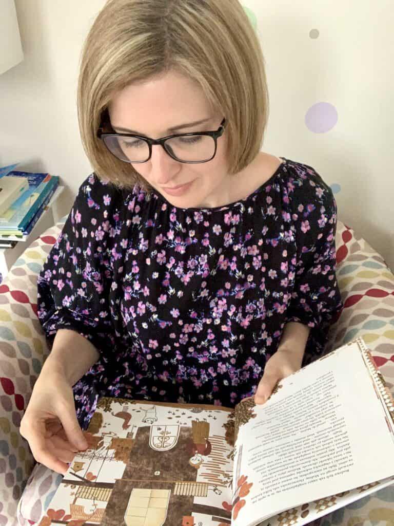 ksiazka przedszkole imienia barbary wiewiorki recenzja anna jankowska blog aktywne czytanie ksiazki dla dzieci2