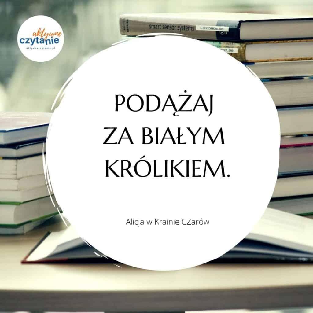 piekne cytay zksiazek dla dzieci blog aktywne czytanie