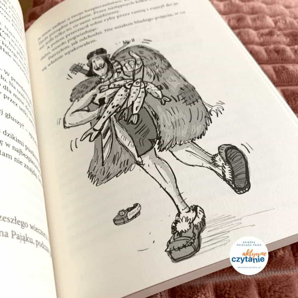 ksiazka szkola szpiegow nawakacjach tom 2 recenzja ksiazki dla dzieci