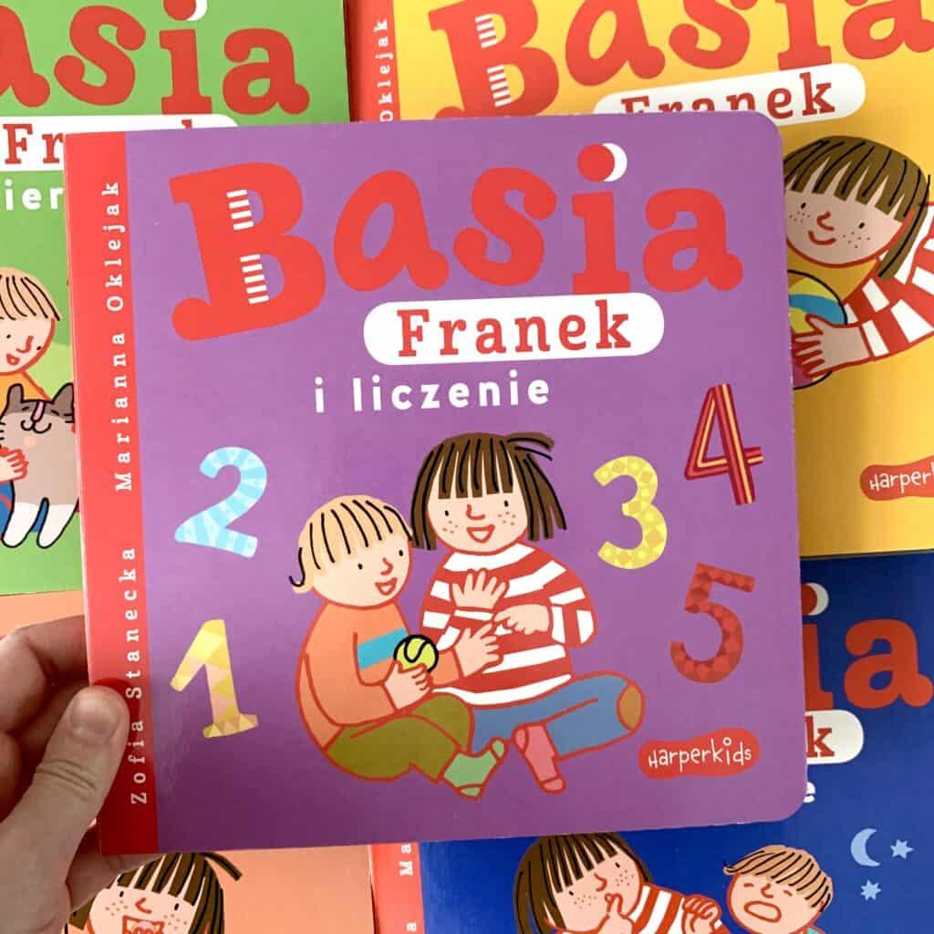 basia franek iliczenie recenzja ksiazki dla dzieci.4