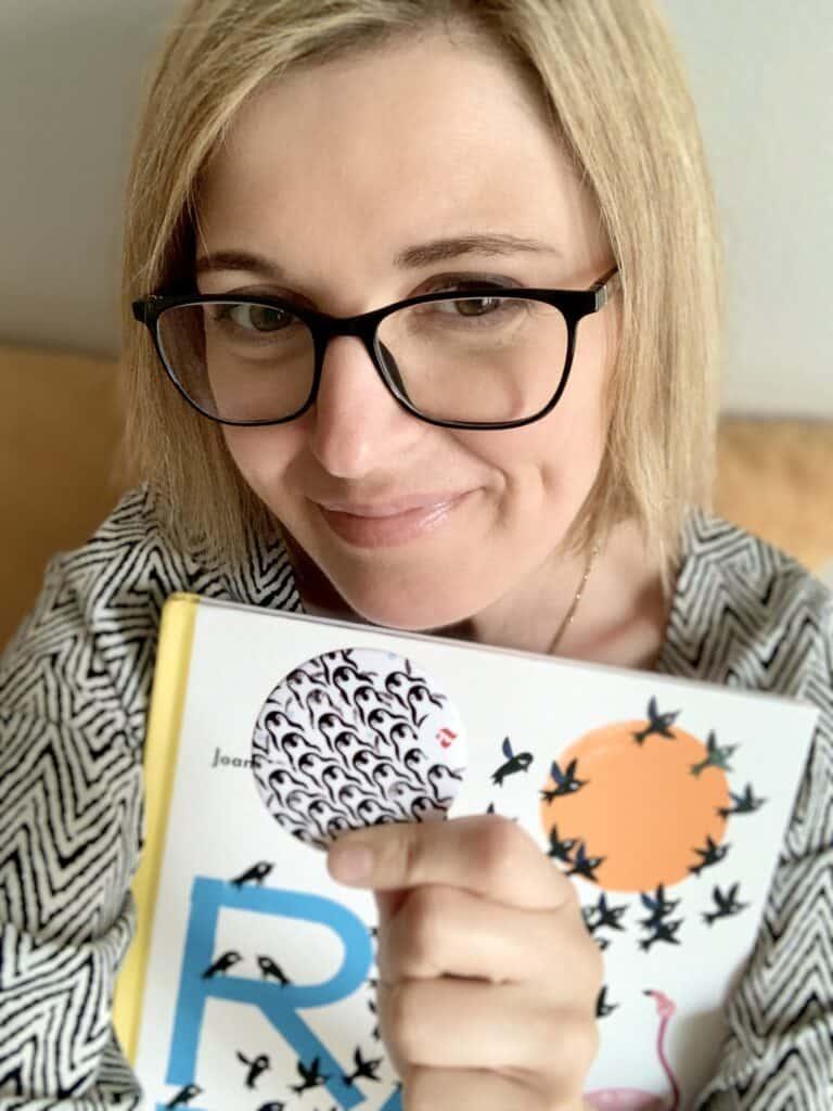 ksiazki dla dzieci razem wchmarze recenzja agora 4