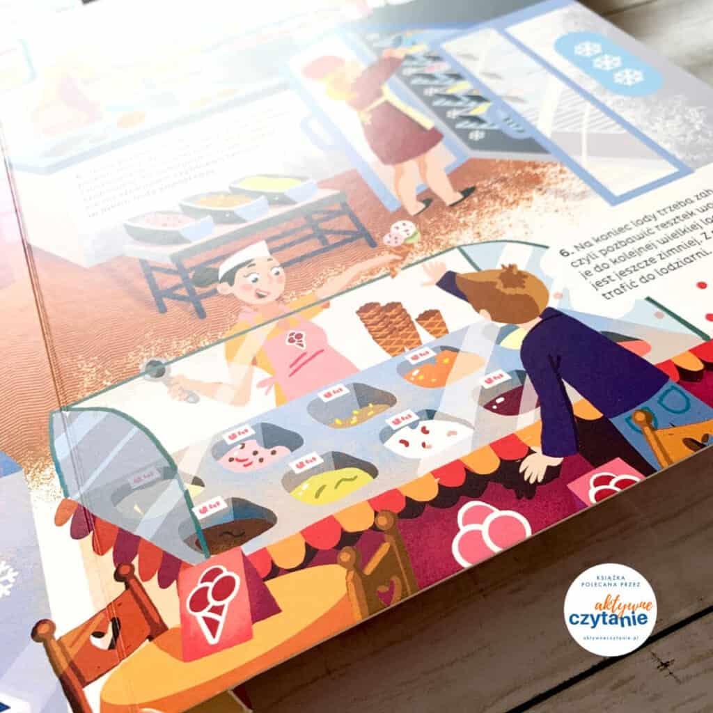ksiazki dla dzieci recenzja jak powstaja rozne rzeczy papilon