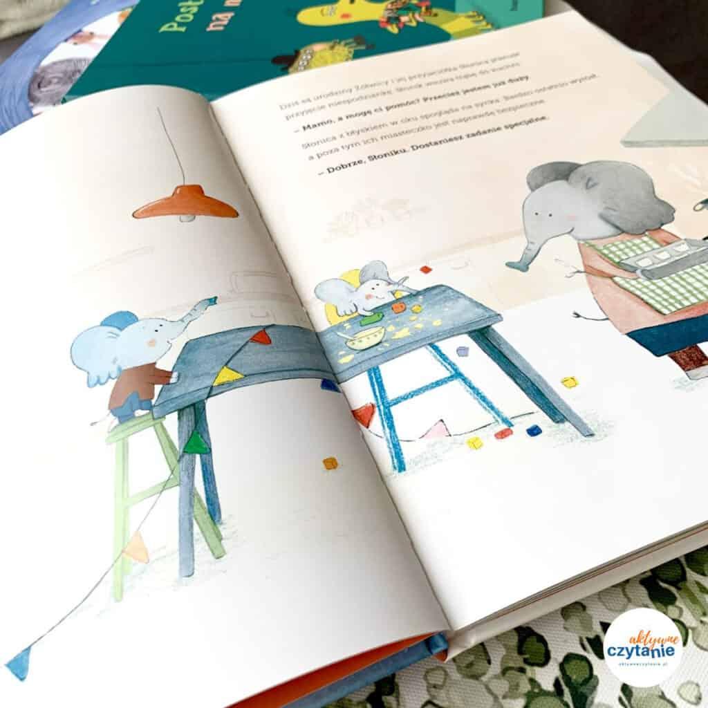 jestem juz duzy recenzja ksiazki dla dzieci 3-4-5-6 lat1