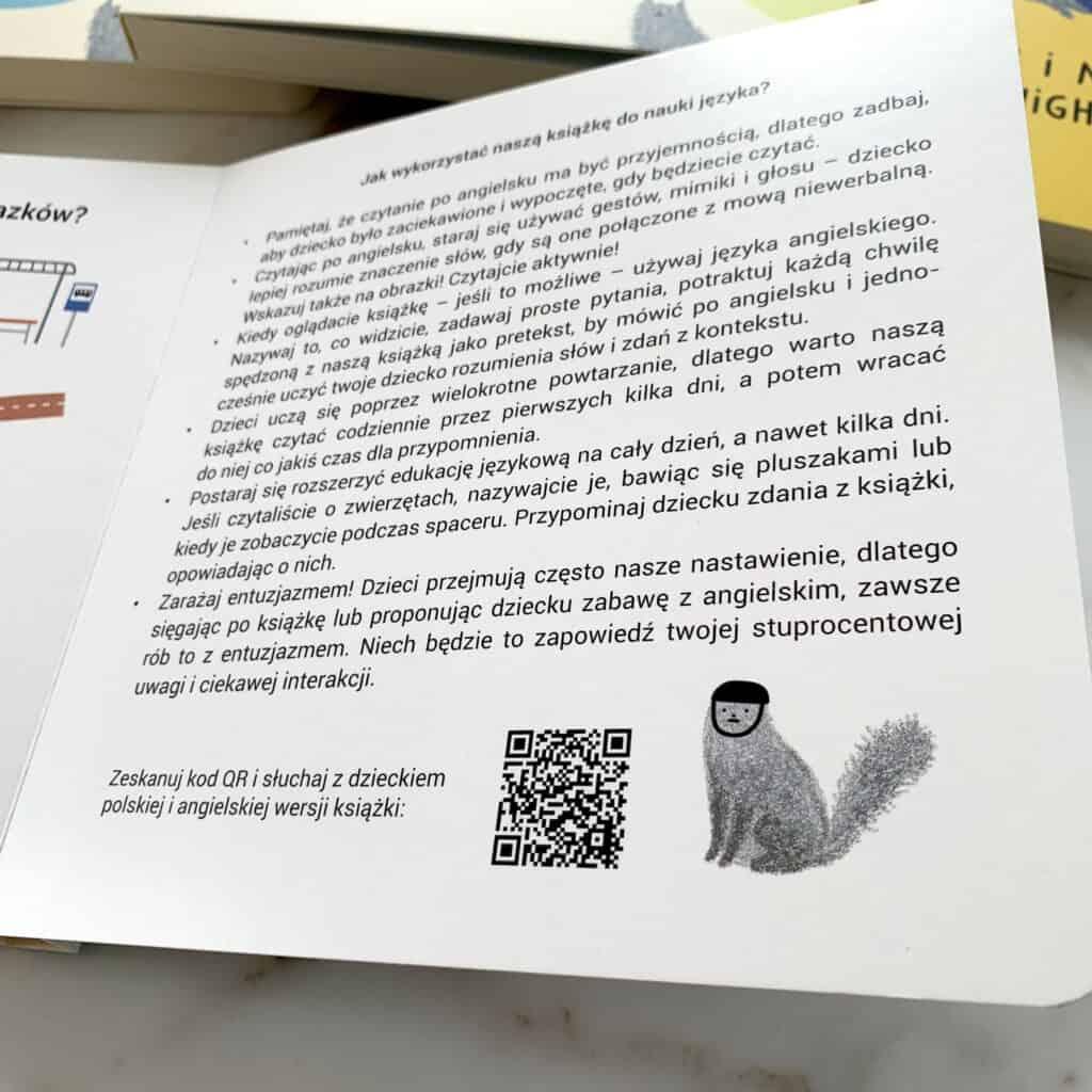 pojazdy franek frania ifeliks polsko angielskie ksiazki dla dzieci recenzja