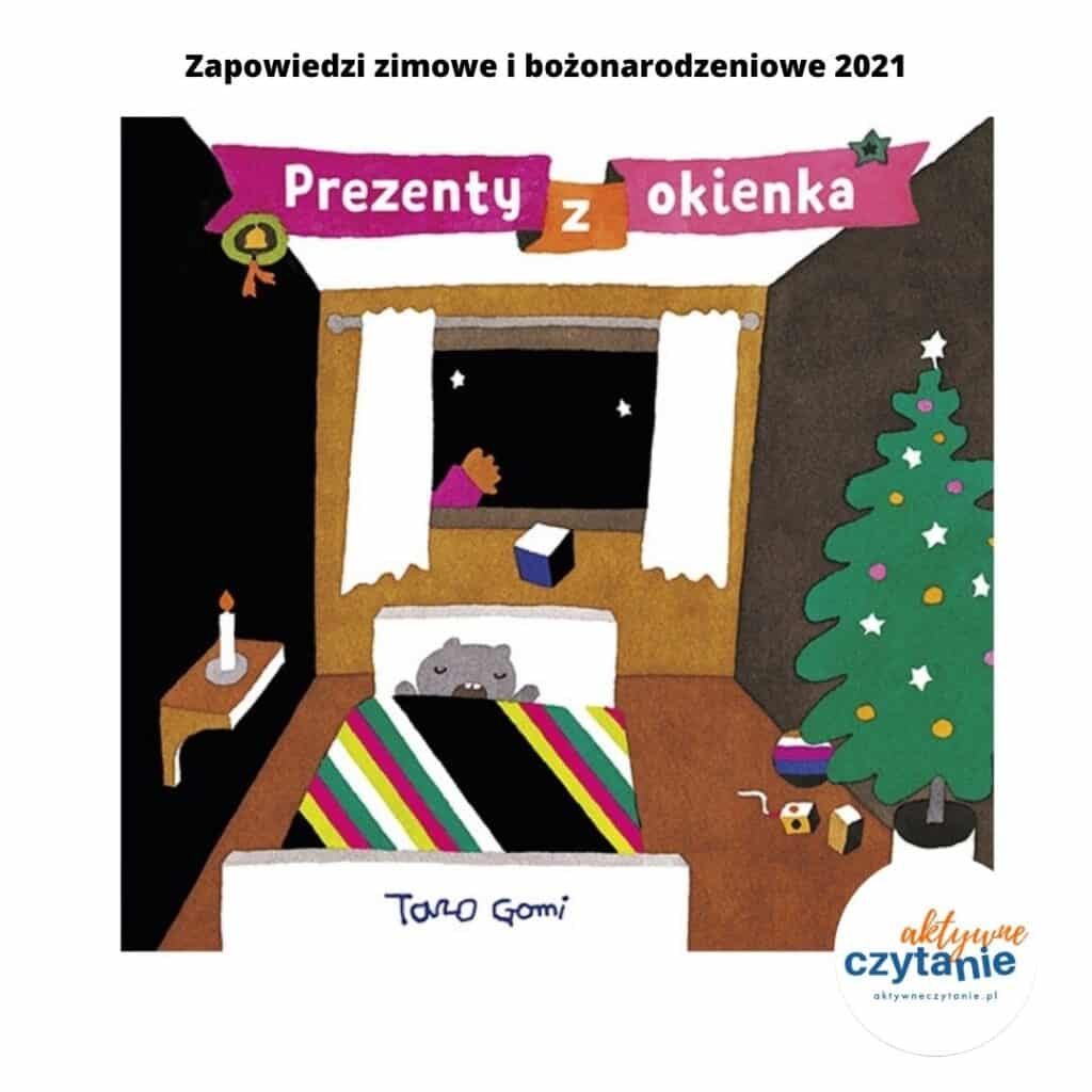 prezenty zokienka zapowiedzi 2021