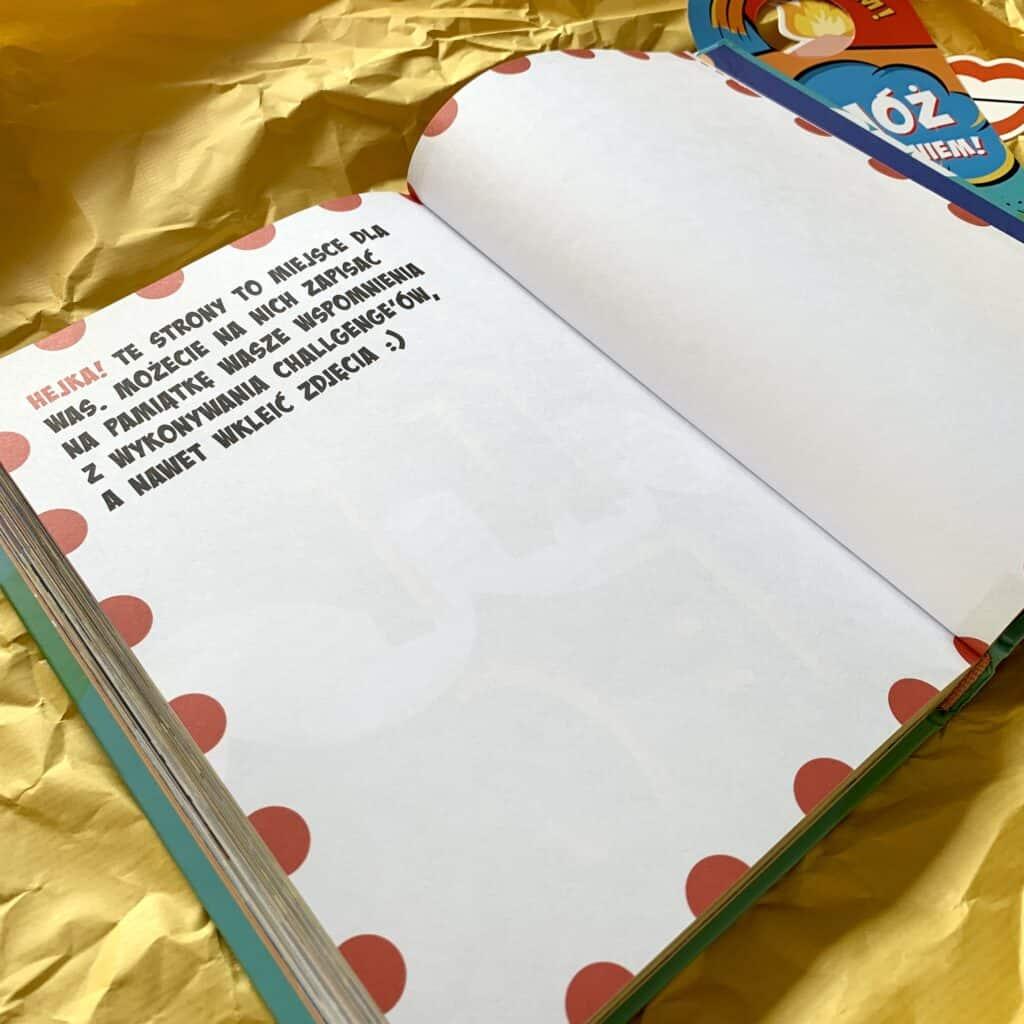 zaczarowany swiat sary recenzja ksiazki dla dzieci15
